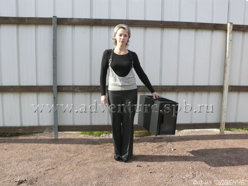 Подставка-контейнер для торта 3 в 1, Wilton, 2105-0474