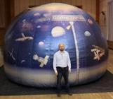 Мобильный планетарий